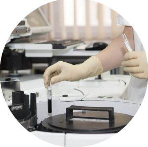 International Diagnostics Laboratory